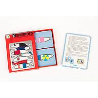 Настільна карткова гра сардини djeco (DJ05161), фото 9