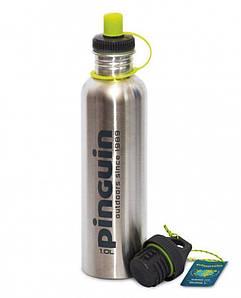 Фляга Pinguin Bottle 1L Silver SKL35-239562