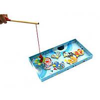 Дитяча магнітна гра качина полювання djeco (DJ01654), фото 5