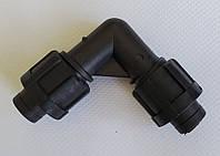 Угол зажимной SL-0023