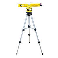 Уровень лазерный 40см (кейс+тренога) SIGMA (3727021), фото 1