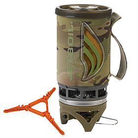 Система для приготування їжі Jetboil Flash 1L Camo SKL35-239624