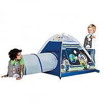 Палатка робот с тоннелем для мальчика Micasa (404-18), фото 2