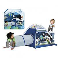 Палатка робот с тоннелем для мальчика Micasa (404-18), фото 3