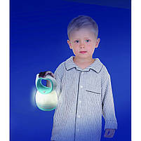 Світильник розкажи мені історію, блакитний (004854I), фото 3
