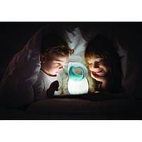 Светильник Расскажи мне историю, голубой Infantino (004854I), фото 5