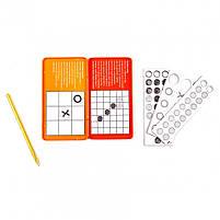 Магнітна міні гра хрестики-нулики 4×4 (18), фото 4