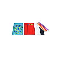 Магнитная мини игра секретный код (583), фото 2