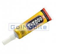 Клей силиконовый Т-7000, T7000, T 7000 15 ml, в тюбике с дозатором