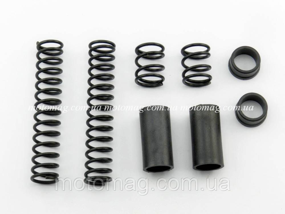 Ремкомплект вилки Suzuki Sepia/Lets 1/2/3