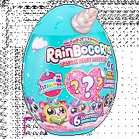 Мягкая игрушка-сюрприз Rainbocorn-G (серия Sparkle Heart Surprise 2), фото 3