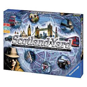 Настільна гра scotland yard ravensburger (26007)