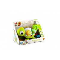 Развивающая игрушка sensory хамелеон (005215S), фото 2
