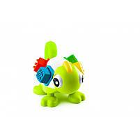 Развивающая игрушка sensory хамелеон (005215S), фото 3