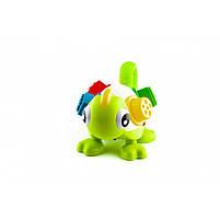 Развивающая игрушка sensory хамелеон (005215S), фото 4