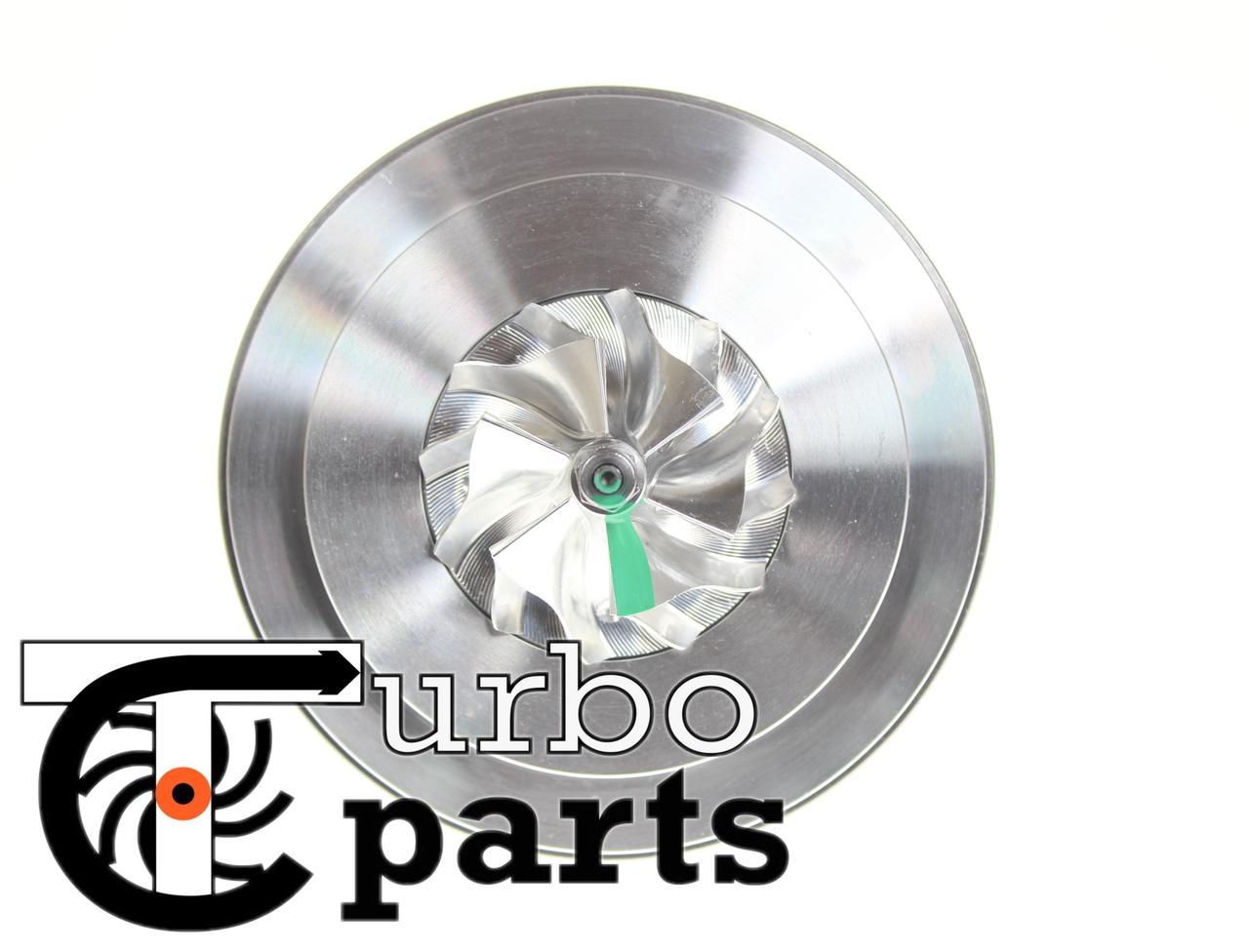 Картридж турбины Alfa-Romeo 159 1.8 TBi от 2009 г.в. - 53039980149, 53039880149, 53039700149