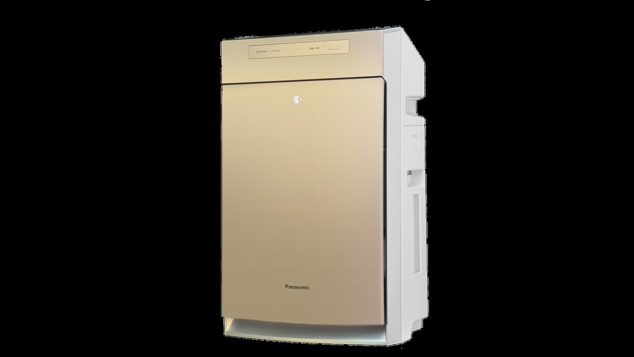Очиститель и увлажнитель воздуха Panasonic F-VXR50R-N