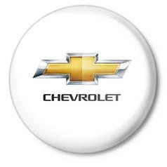 Колпачки и наклейки для дисков Chevrolet шевроле