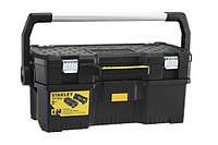 Ящик для инструмента Stanley со съемным кейсом (STST1-70317)  67 х 32,3 х 25,1 см