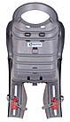 Велокрісло Bellelli Mr. Fox standard Dark Grey, фото 4