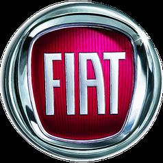 Колпачки и наклейки для дисков Fiat фиат