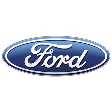 Колпачки и наклейки для дисков Ford форд