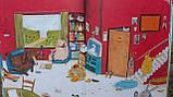 Детская книга Лус Рифаген: Одни дома  Для детей от 3 лет, фото 3