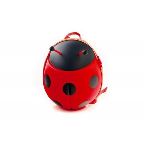 Рюкзак сонечко-червоний Supercute (асорт) (SF032-a)