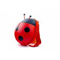 Рюкзак сонечко-червоний Supercute (асорт) (SF032-a), фото 2