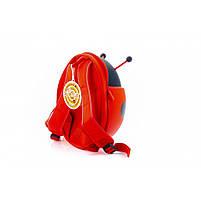 Рюкзак сонечко-червоний Supercute (асорт) (SF032-a), фото 4