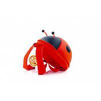 Рюкзак сонечко-червоний Supercute (асорт) (SF032-a), фото 6