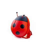 Рюкзак сонечко-червоний Supercute (асорт) (SF032-a), фото 7