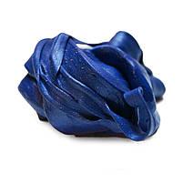 Розумний пластилін прилив Thinking Putty (синій магнітний) (ti16003), фото 4