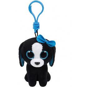 М'яка іграшка ty beanie boo's щеня tracey 12 см (35013)