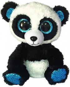 М'яка іграшка ty beanie boo's панда bamboo 12 см (35236)