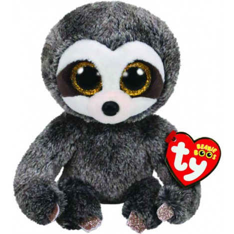 М'яка іграшка Ty beanie boo's лінивець dangler 15 см (36215)