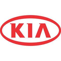 Колпачки и наклейки для дисков Kia киа