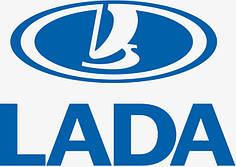 Колпачки и наклейки для дисков Lada лада