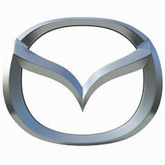 Колпачки и наклейки для дисков Mazda мазда