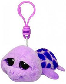 М'яка іграшка ty beanie boo's черепаха shelby 12 см (36590)