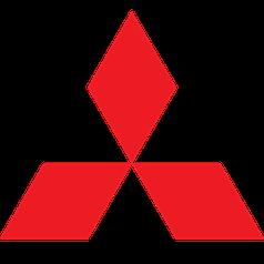 Колпачки и наклейки для дисков Mitsubishi митсубиси