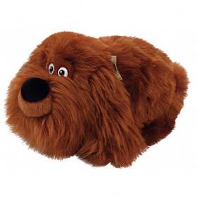 М'яка іграшка ty secret life of pets пес Дюк 12 см (маленький) (41166)