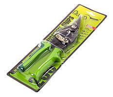Ножиці по металу Alloid НМ-114250П