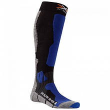 Термоноски X-Socks Ski Alpin Silver  роз. 45-47