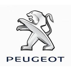Колпачки и наклейки для дисков Peugeot пежо