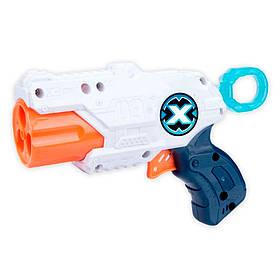 Скорострільний бластер x-shot mk 3 (8 патронів) (36118Z)
