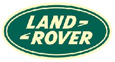 Колпачки и наклейки для дисков Land rover ленд ровер