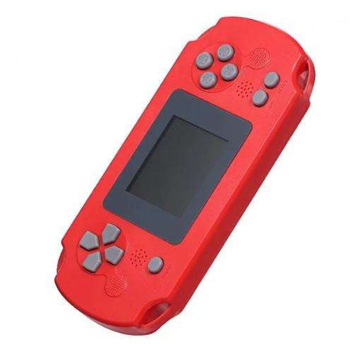 Игровая  приставка UKC Mini Game 268  Dendy, SEGA  8bit (Красный)