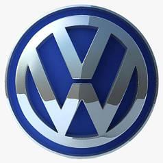 Колпачки и наклейки для дисков Volkswagen фольксваген