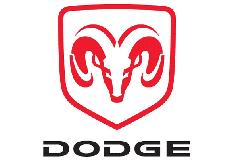 Колпачки и наклейки для дисков Dodge додж